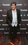"""Michael McGrath attends the Cast Meet & Greet for Broadway's """"Tootsie"""" The Musical at the New York Mariott Marquis Hotel on March 13, 2019 in New York City."""
