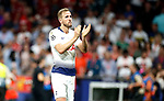 Tottenham Hotspur FC's Harry Kane during UEFA Champions League match, Final Roundl between Tottenham Hotspur FC and Liverpool FC at Wanda Metropolitano Stadium in Madrid, Spain. June 01, 2019.(Foto: nordphoto / Alterphoto /Manu R.B.)