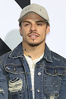 "LOS ANGELES - OCT 17:  Beau Casper Smart at the ""Halloween"" Premiere at the TCL Chinese Theater IMAX on October 17, 2018 in Los Angeles, CA"