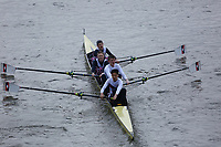 Crew: 266   Pangbourne College Boat Club   Op Sch/Jun 4+<br /> <br /> Schools' Head of the River 2018<br /> <br /> To purchase this photo, or to see pricing information for Prints and Downloads, click the blue 'Add to Cart' button at the top-right of the page.