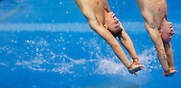 Diving - Selection