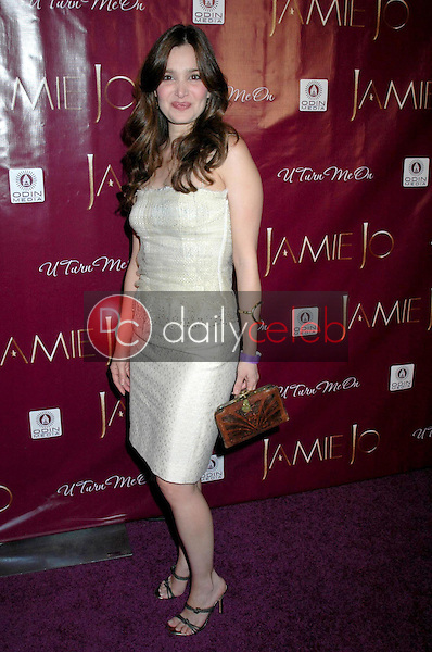 Gina Philips<br />