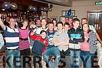40th Birthday: Tom Browne, Ballyduff celebrating his 40th birthday with family & friends at Lowe's Bar, Ballyduff on Saturday night last.