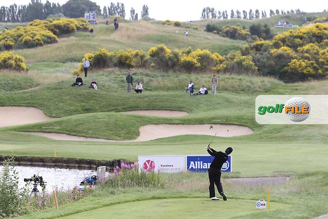 on Day 2 of the Alstom Open de France at Golf National,  Saint-Quentin-En-Yvelines, Paris, France, 6/7/12...(Photo Jenny Matthews/www.golffile.ie)