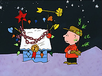 A Charlie Brown Christmas (1965)<br /> *Filmstill - Editorial Use Only*<br /> CAP/KFS<br /> Image supplied by Capital Pictures