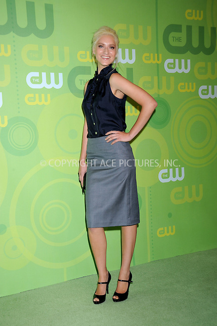 WWW.ACEPIXS.COM . . . . .....May 13, 2008. New York City.....'America's Next Top Model' Cycle 10 contestant Anya attends the CW Network Upfronts at Lincoln Center...  ....Please byline: Kristin Callahan - ACEPIXS.COM..... *** ***..Ace Pictures, Inc:  ..Philip Vaughan (646) 769 0430..e-mail: info@acepixs.com..web: http://www.acepixs.com
