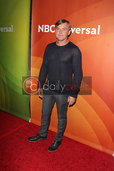 Ricky Schroder<br />