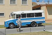 - Camp Ederle US Army base....- base US Army di caserma Ederle