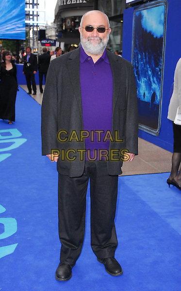 "ALEXI SAYLE.At the UK Film Premiere of ""Poseidon"", .Empire Leicester Square, London, .May 28th 2006..full length.Ref: CAN.www.capitalpictures.com.sales@capitalpictures.com.©Can Nguyen/Capital Pictures"