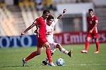 United Arab Emirates vs IR Iran