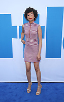 8 April 2019 - Los Angeles, California - Storm Reid. The Premiere Of Universal Pictures &quot;Little&quot;  held at the Regency Village Theatre. <br /> CAP/ADM/FS<br /> &copy;FS/ADM/Capital Pictures
