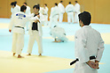 Kosei Inoue (JPN), <br /> JULY 27, 2016 - Judo : <br /> Men's Japan national team training session <br /> for Rio Olympic Games 2016 <br /> at Ajinomoto National Training Center, Tokyo, Japan. <br /> (Photo by AFLO SPORT)