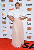 "07 September 2019 - Toronto, Ontario Canada - Toni Collette. 2019 Toronto International Film Festival - ""Knives Out"" Premiere held at Princess of Wales Theatre. <br /> CAP/ADM/BPC<br /> ©BPC/ADM/Capital Pictures"