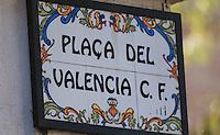 Valencia v Rangers 021110