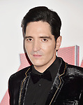 HOLLYWOOD, CA - JUNE 25: David Dastmalchian arrives at the Premiere Of Disney And Marvel's 'Ant-Man And The Wasp' at the El Capitan Theatre on June 25, 2018 in Hollywood, California.