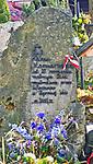 Cmentarz Zasłużonych na Pęksowym Brzyzku  - grób Heleny Marusarzówny, Zakopane