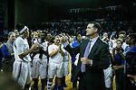 UK Women's Basketball 2014: Arkansas