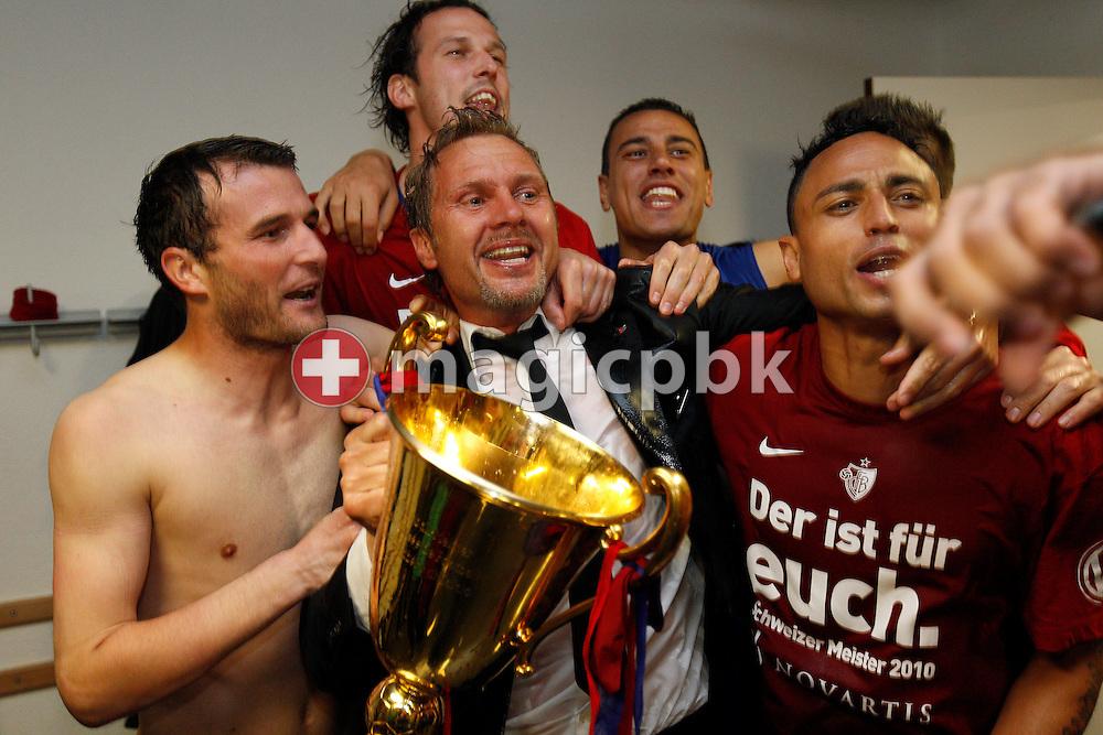 FC Basel - YB 1:2 (1:0) - YB ist Cupsieger! 🏆 | BSC Young