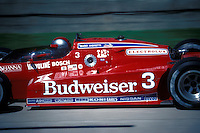 "1984 Indy 500 ""Pole Day"" Qualifying"