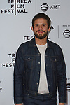 Actor David Castañeda arrives at the world premiere of Standing Up, Falling Down at the 2019 Tribeca Film Festival presented by AT&T Thursday, April 25, 2019 at SVA Theater - 333 West 23 Street New York, NY.