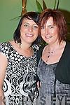 AWARDS: enjoying the Bank of Ireland Awards in the Dromhall Hotel, Killarney, last Friday night..