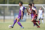 BRISBANE, AUSTRALIA - NOVEMBER 9:  during the Australian Indigenous Football Championships Match Day 2 on November 9, 2018 in Brisbane, Australia. (Photo by Patrick Kearney)