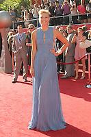 Maria Sharapova at the 2012 ESPY Awards at Nokia Theatre L.A. Live on July 11, 2012 in Los Angeles, California. ©mpi20/MediaPunch Inc. *NORTEPHOTO*<br /> **SOLO*VENTA*EN*MEXICO**<br /> **CREDITO*OBLIGATORIO** <br /> **No*Venta*A*Terceros**<br /> **No*Sale*So*third**<br /> *** No*Se*Permite Hacer Archivo**<br /> **No*Sale*So*third**