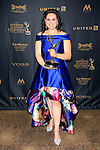 LOS ANGELES - APR 29: Christine Toye at The 43rd Daytime Creative Arts Emmy Awards Gala at the Westin Bonaventure Hotel on April 29, 2016 in Los Angeles, California