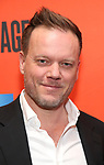 "Jason Moore attending the Broadway Opening Night Performance of  ""Lobby Hero"" at The Hayes Theatre on March 26, 2018 in New York City."