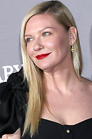 LOS ANGELES - NOV 9:  Kirsten Dunst at the 2019 Baby2Baby Gala Presented By Paul Mitchell at 3Labs on November 9, 2019 in Culver City, CA