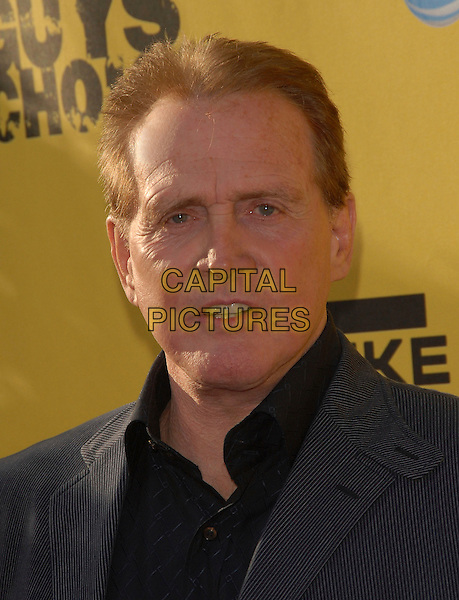 LEE MAJORS.Attends The 1st Spike TV Guy's Choice held at Radford Studios in Studio City, California, USA, June 09 2007..portrait headshot.CAP/DVS.©Debbie VanStory/Capital Pictures