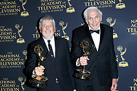 45th Daytime Creative Arts Emmy Awards Gala - Press Room