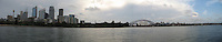 SYDNEY--Panoramic Images
