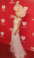 LOS ANGELES, CA - FEBRUARY 10: Katy Perry arrives at The 2012 MusiCares Person of The Year Gala Honoring Paul McCartney at the Los Angeles Convention Center on February 10, 2012 in Los Angeles, California.