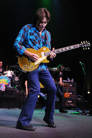 HOLLYWOOD FL - NOVEMBER 10 :  John Fogerty performs at Hard Rock live held at the Seminole Hard Rock hotel & Casino on November 10, 2011 in Hollywood, Florida. © mpi04 / Media Punch Inc.
