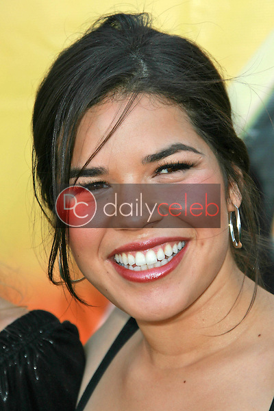 America Ferrera<br />