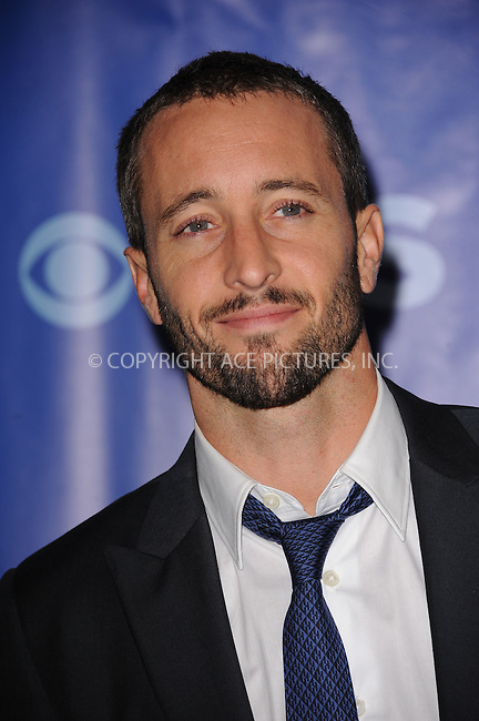 WWW.ACEPIXS.COM . . . . . .May 18, 2011...New York City...Alex O' Loughlin  attends 2011 CBS Upfront Presentation Damrosch Park, Lincoln Center May 18, 2011 in New York City....Please byline: KRISTIN CALLAHAN - ACEPIXS.COM.. . . . . . ..Ace Pictures, Inc: ..tel: (212) 243 8787 or (646) 769 0430..e-mail: info@acepixs.com..web: http://www.acepixs.com .