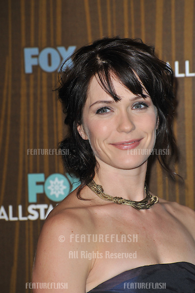 Katie Aselton at the Fox TV All-Star Party at Villa Sorisso, Pasadena, CA..January 11, 2010  Pasadena, CA.Picture: Paul Smith / Featureflash