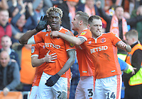 190309 Blackpool v Southend United