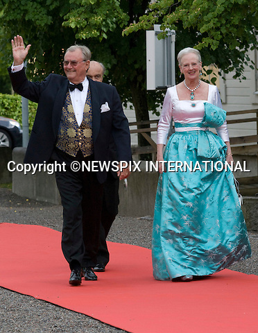 "QUEEN MARGARETHE AND PRINCE HENRIK.PRINCESS VICTORIA_PRE-WEDDING DINNER.hosted by the Swedish Government, Eric Ericsonhallen, Stockholm_18/062010.Mandatory Credit Photo: ©DIAS-NEWSPIX INTERNATIONAL..**ALL FEES PAYABLE TO: ""NEWSPIX INTERNATIONAL""**..IMMEDIATE CONFIRMATION OF USAGE REQUIRED:.Newspix International, 31 Chinnery Hill, Bishop's Stortford, ENGLAND CM23 3PS.Tel:+441279 324672  ; Fax: +441279656877.Mobile:  07775681153.e-mail: info@newspixinternational.co.uk"