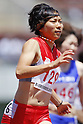 Momoko Takahashi, MAY 19, 2012 - Athletics : The 54th East Japan Industrial Athletics Championship Women's 200m at Kumagaya Sports Culture Park Athletics Stadium, Saitama, Japan. (Photo by Yusuke Nakanishi/AFLO SPORT) [1090]