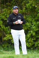 Shane Lowry (IRL) looks over his tee shot on 12 during round 3 of the 2019 US Open, Pebble Beach Golf Links, Monterrey, California, USA. 6/15/2019.<br /> Picture: Golffile | Ken Murray<br /> <br /> All photo usage must carry mandatory copyright credit (© Golffile | Ken Murray)