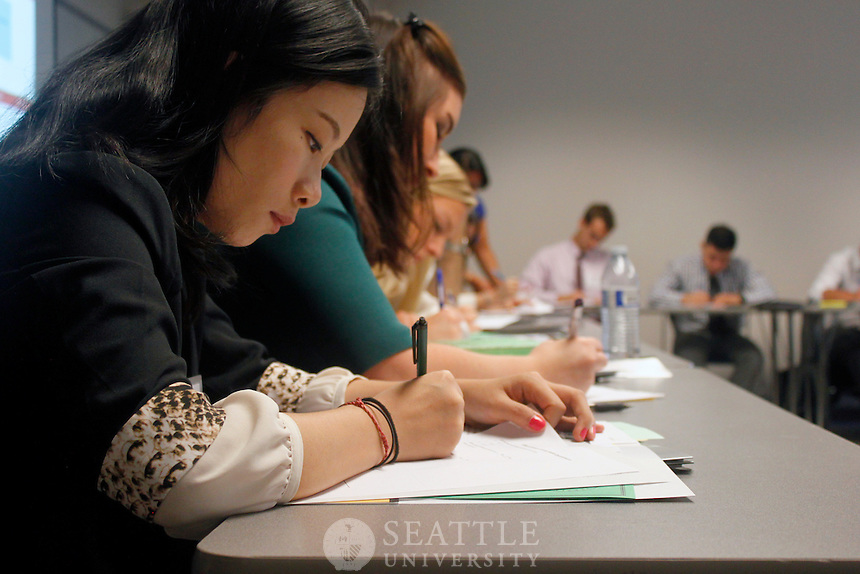 09112014-MBA Orientation