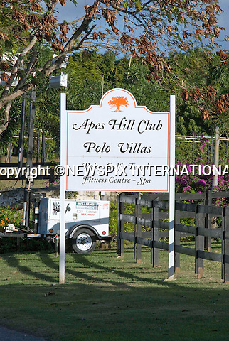 "APES HILL CLUB.where Prince Harry is reported to be staying during his visit to Barbados..Sir Charles as he is commonly known is the owner of the exclusive Apes Hill Club Development, St James', Barbados and reported to be the richest person in Barbados. .He is hosting the Sentebale Polo Club at his Apes Hill Polo Club on Sunday in which Prince Harry will be participating. A promotional coup for his complex_30/01/2010.Mandatory Credit Photo: ©DIAS-NEWSPIX INTERNATIONAL..**ALL FEES PAYABLE TO: ""NEWSPIX INTERNATIONAL""**..IMMEDIATE CONFIRMATION OF USAGE REQUIRED:.Newspix International, 31 Chinnery Hill, Bishop's Stortford, ENGLAND CM23 3PS.Tel:+441279 324672  ; Fax: +441279656877.Mobile:  07775681153.e-mail: info@newspixinternational.co.uk"