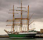 Cruise Spain / Canaries 2012