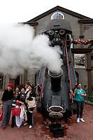 Gramado_RS, Brasil...Museu Mundo a Vapor em Gramado, Rio Gande do Sul...Mundo a Vapor Museum in Gramado, Rio Grande do Sul...Foto: MARCUS DESIMONI / NITRO