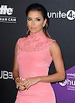 """Eva Longoria attends unite4:good and Variety presentation """"unite4:humanity"""" Celebrating Good, Giving and Greatness Around the Globe held at Sony Picture Studios in Culver City, California on February 27,2014                                                                               © 2014 Hollywood Press Agency"""
