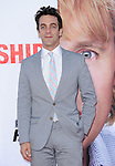 "B.J. Novak at the World Premiere of ""The Internship"" held at the Regency Village in Westwood on May 29, 2013"