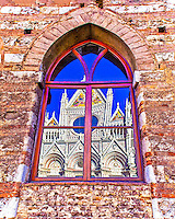 Tuscany (Lucca, San Gimignano, Siena)