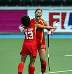 Final Day- China v Germany